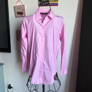 Zara Shirt No Tags Never Used